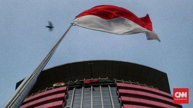 Harun Ada di Singapura, Imigrasi Tetap Proses Surat Cegah KPK