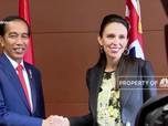 Perkuat Ekspor, Indonesia Jajaki Pasar Selandia Baru