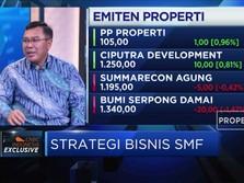 Perkuat Pembiayaan Perumahan, SMF Terbitkan Obligasi Rp 2,5 T