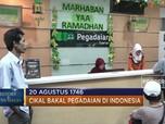 Cikal Bakal Pegadaian di Indonesia