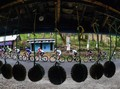 Membuntuti Balapan Sepeda dari Magelang ke Bali