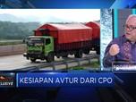 Indonesia Bersiap Produksi Avtur dari CPO
