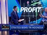 Dorong Efisiensi, 3 Indonesia Siap Berkonsolidasi
