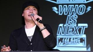 Yang Hyun-suk Bebas dari Dakwaan Terkait Prostitusi