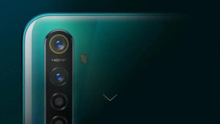 Realme 5 Pro Masuk RI 19 September, Ini Spek & Kecanggihannya