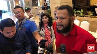 Kelompok Radikal Disebut Susupi Aksi di Papua Barat