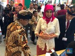 Sederet Strategi LPEI Genjot Ekspor Indonesia