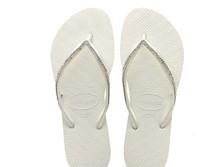Bertabur Swarovski, Sandal Jepit Ini Dijual Rp 2,2 Juta