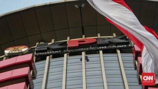 KPK OTT Bupati Indramayu Supendi