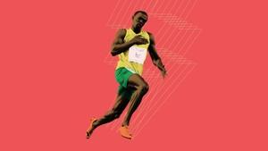 INFOGRAFIS: 10 Rekor Terbaik Bolt