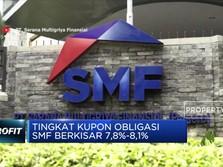 SMF Terbitkan Obligasi Rp 2,5 T
