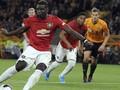 FOTO: Kegagalan Penalti Pogba, Kekecewaan MU