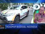 Indonesia Segera Ekspor Biodiesel ke China
