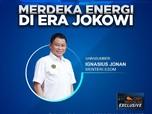 Buka-bukaan Jonan, Sudahkah RI Daulat Energi di Era Jokowi?