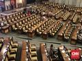 Legislator Petahana Dominan, Rapat DPR Diprediksi Makin Sepi