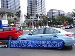 Siap-siap, Indonesia Masuk Era Mobil Listrik