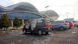 Situasi Sorong Memanas, Polisi Tembakan Gas Air Mata