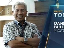 Tri Indonesia Buka Suara Soal Rencana Merger dengan Indosat