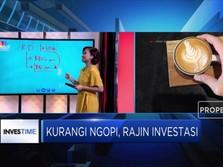 Pilihan Instrumen Investasi Dari Uang Ngopi