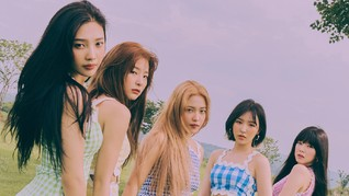 Red Velvet Isi Lagu Tema Trolls World Tour Lewat Zimzalabim