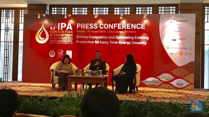 Kontraktor migas akhirnya buka suara soal pernyataan Jokowi terkait kejayaan minyak yang disebut sudah padam