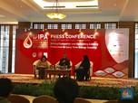 Pak Jokowi, Ini Jeritan Hati Bos Perusahaan Minyak RI
