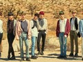 SF9, Boyband dari Pentas Tari ke Panggung Musik