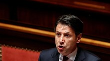 PM Italia Mundur Hindari Mosi Tidak Percaya Wakilnya Sendiri