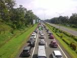 Bersiap! Warga Bogor & Sekitar, Tarif Tol Jagorawi akan Naik