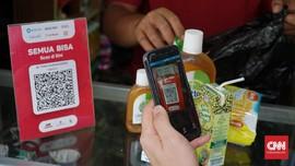 BI Targetkan 15 Juta Pedagang Pakai Kode QR BI Pada 2020