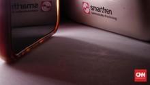 eSIM Smartfren Baru Bisa Dinikmati Pelanggan iPhone
