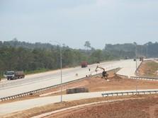 6 Ribu Kontraktor Bakal Berebut 'Kue' Proyek Ibu Kota Baru