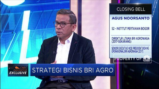 AGRO BRI Agro Bakal Rights Issue, Ini Bocoran Harganya