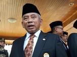 Heboh Pesta Ulang Tahun Wali Kota Bekasi di Puncak Dibubarkan