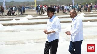 Jokowi Telepon Gubernur Papua Barat: Apa Sorong Sudah Baik?