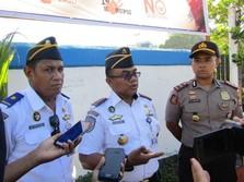 Sorong & Manokwari Rusuh, 2 Kapal Pelni Tertahan di Laut