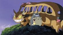 Film-film Studio Ghibli Akan Tayang di Netflix
