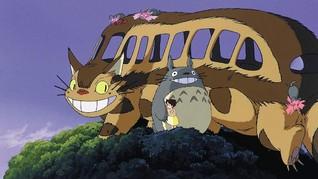 Film Studio Ghibli Bisa Dibeli Digital untuk Pertama Kalinya