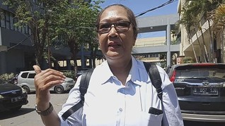 Polisi Dalami Peran Tri Susanti, Korlap Aksi di Asrama Papua