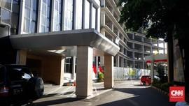 Golkar Kubu Bamsoet Pindahkan Pertemuan ke Hotel Sultan