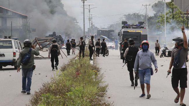 SAFEnet Desak Rudiantara Buka Blokir Internet di Papua