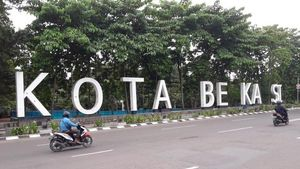 Bekasi Tolak Gabung Bogor Raya, Maunya Jadi Jakarta Tenggara
