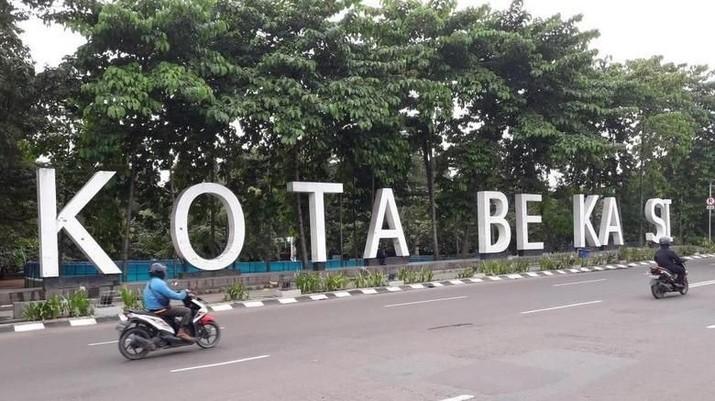 Wali Kota Bogor Bima Arya tengah melakukan kajian khusus pembentukan Provinsi Bogor Raya.