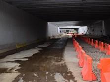 Bandara Kulonprogo Punya Underpass Terpanjang di RI