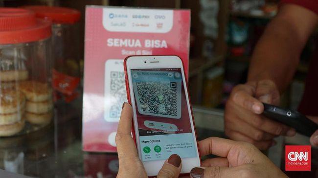 Pengemis di China Terima Sedekah Secara Digital
