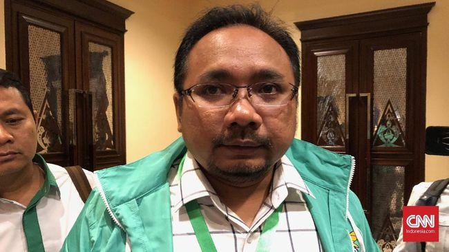 Ketum GP Ansor: Rizieq Shihab Tak Perlu Dipaksa-paksa Pulang