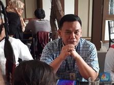 Bioskop Tutup, TIM Revitalisasi & Bangun Pusat Film Rp 1,8 T