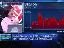 Mayoritas Bank Sentral Sudah Pangkas Suku Bunga, BI Kapan ?