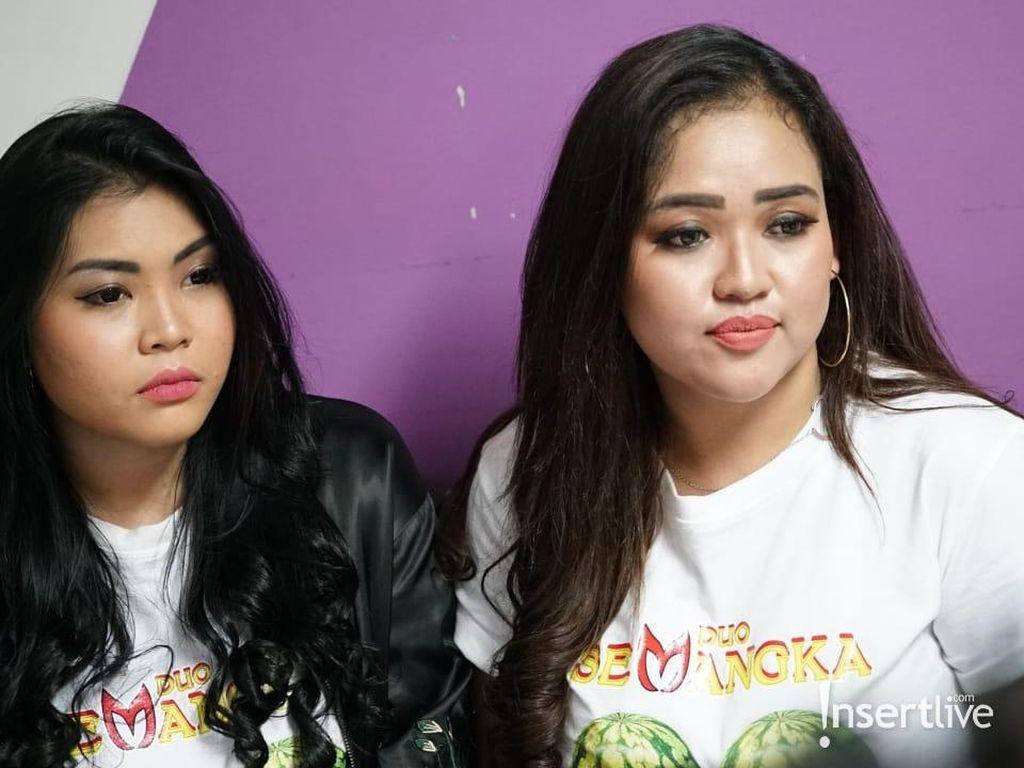 Meski Dikecam, Duo Semangka Enggan Tinggalkan Goyangan Mantul
