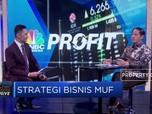Strategi MUF Capai Target Pembiayaan Rp 8,1 T
